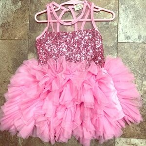 Other - Boutique birthday dress